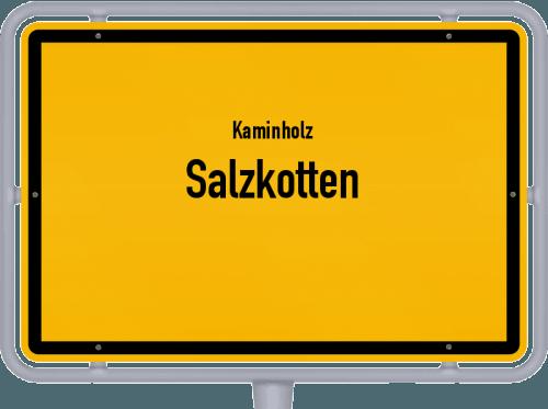 Kaminholz & Brennholz-Angebote in Salzkotten, Großes Bild