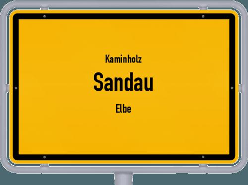 Kaminholz & Brennholz-Angebote in Sandau (Elbe), Großes Bild