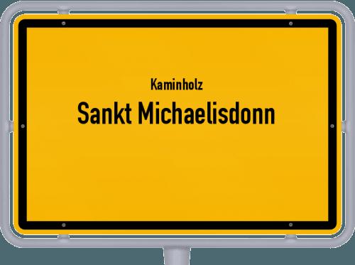 Kaminholz & Brennholz-Angebote in Sankt Michaelisdonn, Großes Bild