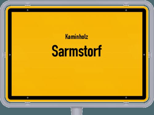 Kaminholz & Brennholz-Angebote in Sarmstorf, Großes Bild