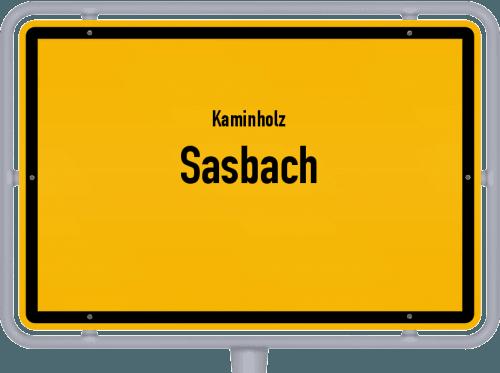 Kaminholz & Brennholz-Angebote in Sasbach, Großes Bild