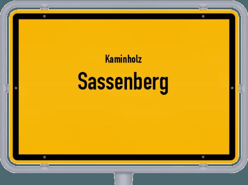 Kaminholz & Brennholz-Angebote in Sassenberg, Großes Bild