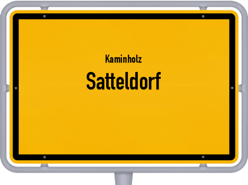 Kaminholz & Brennholz-Angebote in Satteldorf, Großes Bild