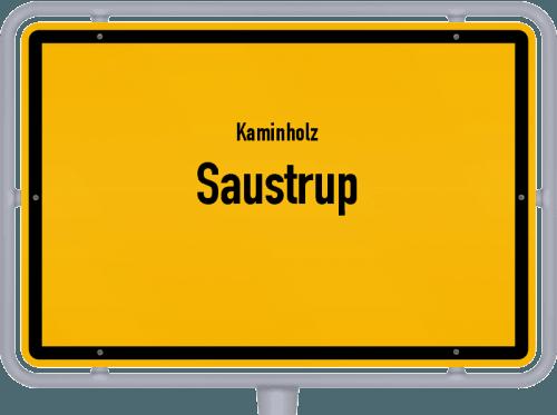 Kaminholz & Brennholz-Angebote in Saustrup, Großes Bild