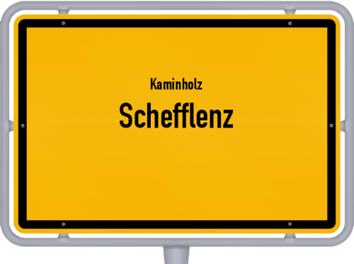 Kaminholz & Brennholz-Angebote in Schefflenz, Großes Bild