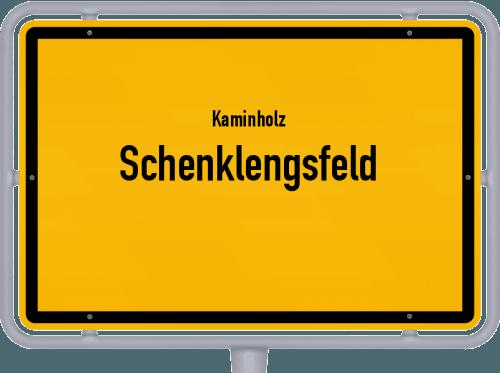Kaminholz & Brennholz-Angebote in Schenklengsfeld, Großes Bild
