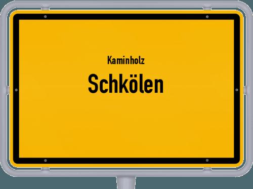 Kaminholz & Brennholz-Angebote in Schkölen, Großes Bild