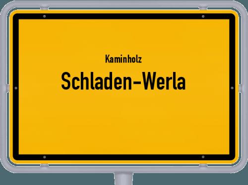 Kaminholz & Brennholz-Angebote in Schladen-Werla, Großes Bild