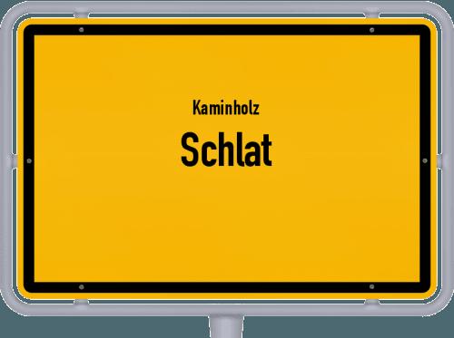 Kaminholz & Brennholz-Angebote in Schlat, Großes Bild