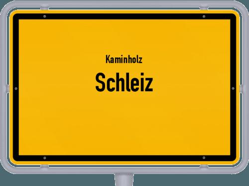 Kaminholz & Brennholz-Angebote in Schleiz, Großes Bild