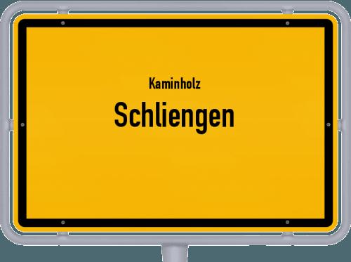 Kaminholz & Brennholz-Angebote in Schliengen, Großes Bild
