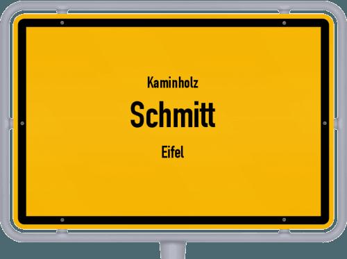 Kaminholz & Brennholz-Angebote in Schmitt (Eifel), Großes Bild