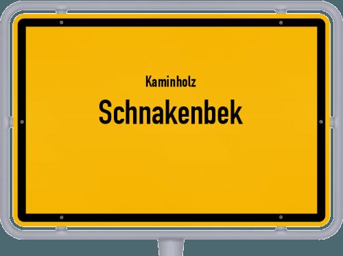 Kaminholz & Brennholz-Angebote in Schnakenbek, Großes Bild