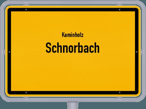 Kaminholz & Brennholz-Angebote in Schnorbach, Großes Bild
