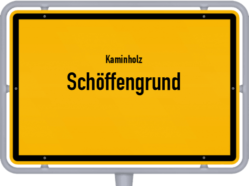 Kaminholz & Brennholz-Angebote in Schöffengrund, Großes Bild