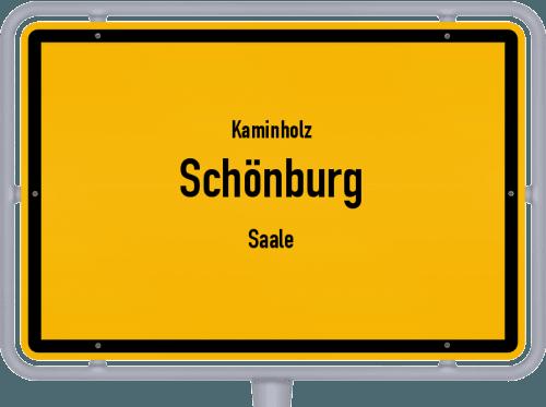 Kaminholz & Brennholz-Angebote in Schönburg (Saale), Großes Bild