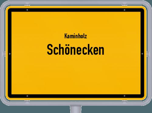 Kaminholz & Brennholz-Angebote in Schönecken, Großes Bild