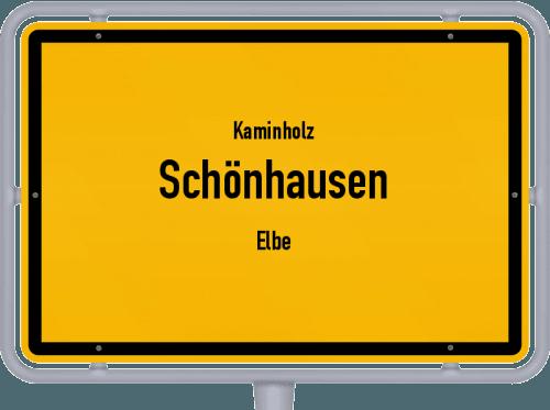 Kaminholz & Brennholz-Angebote in Schönhausen (Elbe), Großes Bild