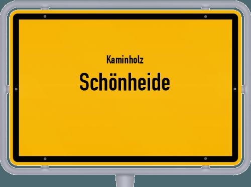 Kaminholz & Brennholz-Angebote in Schönheide, Großes Bild
