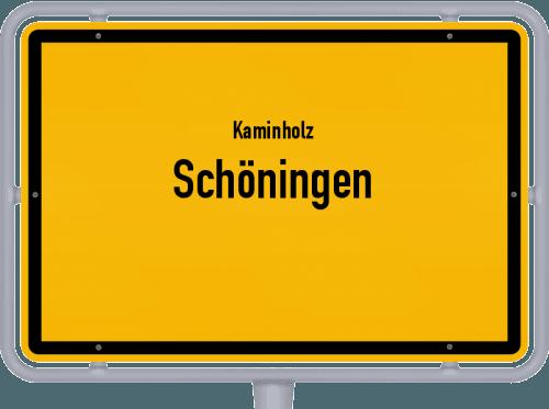 Kaminholz & Brennholz-Angebote in Schöningen, Großes Bild