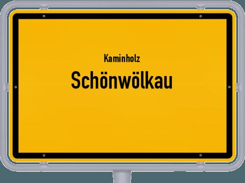 Kaminholz & Brennholz-Angebote in Schönwölkau, Großes Bild