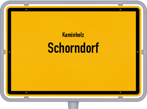 Kaminholz & Brennholz-Angebote in Schorndorf, Großes Bild