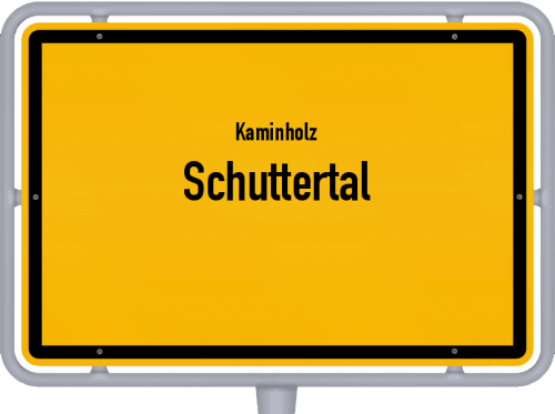 Kaminholz & Brennholz-Angebote in Schuttertal, Großes Bild