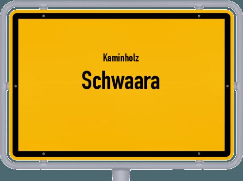 Kaminholz & Brennholz-Angebote in Schwaara, Großes Bild