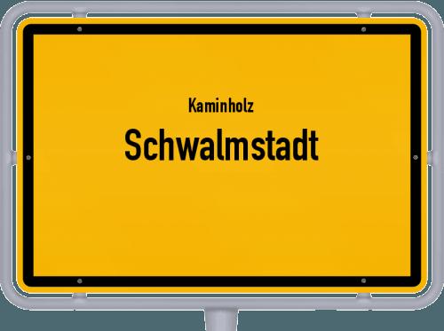 Kaminholz & Brennholz-Angebote in Schwalmstadt, Großes Bild