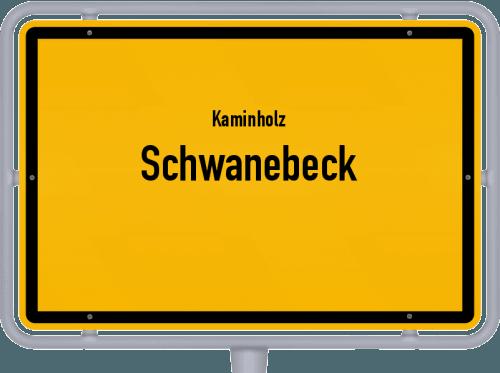 Kaminholz & Brennholz-Angebote in Schwanebeck, Großes Bild