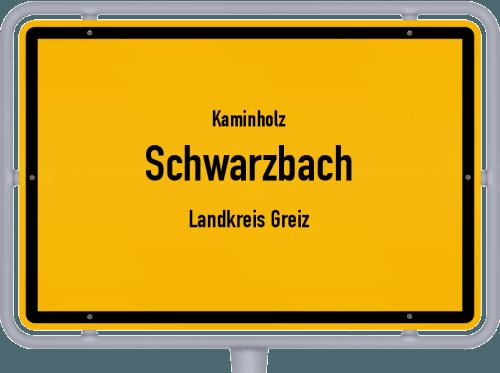 Kaminholz & Brennholz-Angebote in Schwarzbach (Landkreis Greiz), Großes Bild