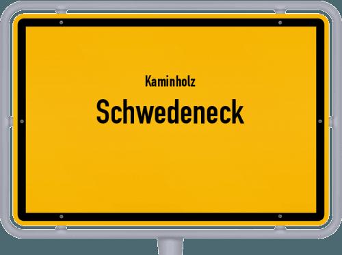 Kaminholz & Brennholz-Angebote in Schwedeneck, Großes Bild