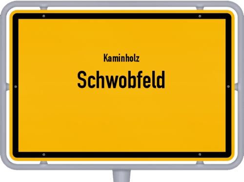 Kaminholz & Brennholz-Angebote in Schwobfeld, Großes Bild