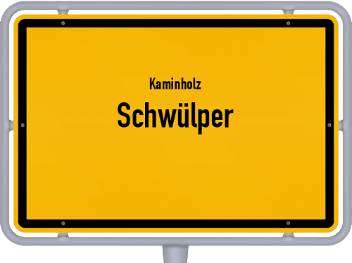 Kaminholz & Brennholz-Angebote in Schwülper, Großes Bild