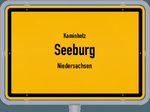 Kaminholz & Brennholz-Angebote in Seeburg (Niedersachsen), Großes Bild