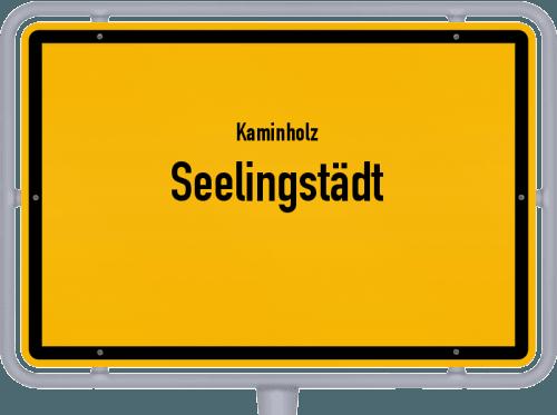 Kaminholz & Brennholz-Angebote in Seelingstädt, Großes Bild