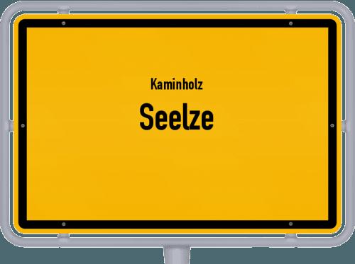 Kaminholz & Brennholz-Angebote in Seelze, Großes Bild