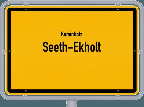 Beste Spielothek in Seeth-Ekholt finden