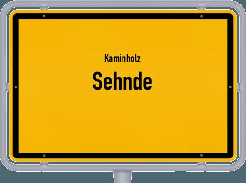 Kaminholz & Brennholz-Angebote in Sehnde, Großes Bild
