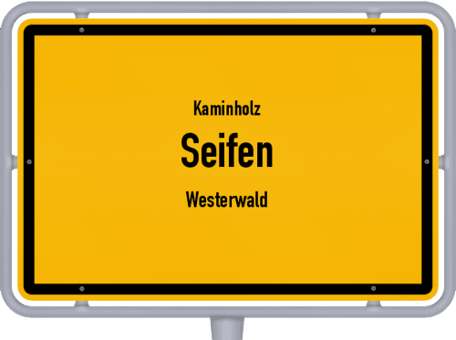 Kaminholz & Brennholz-Angebote in Seifen (Westerwald), Großes Bild