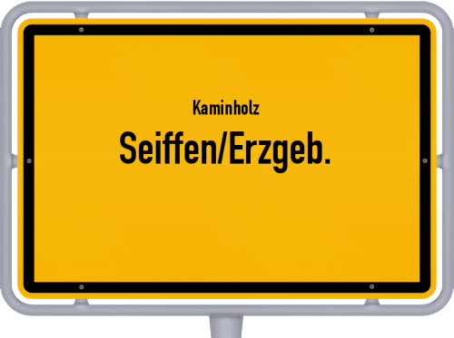 Kaminholz & Brennholz-Angebote in Seiffen/Erzgeb., Großes Bild