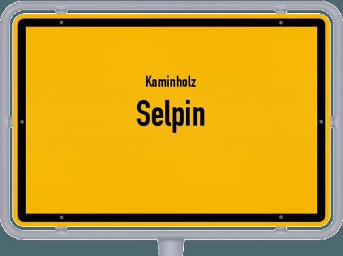 Kaminholz & Brennholz-Angebote in Selpin, Großes Bild