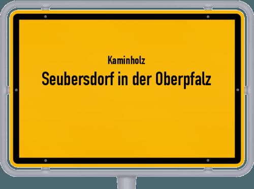 Kaminholz & Brennholz-Angebote in Seubersdorf in der Oberpfalz, Großes Bild