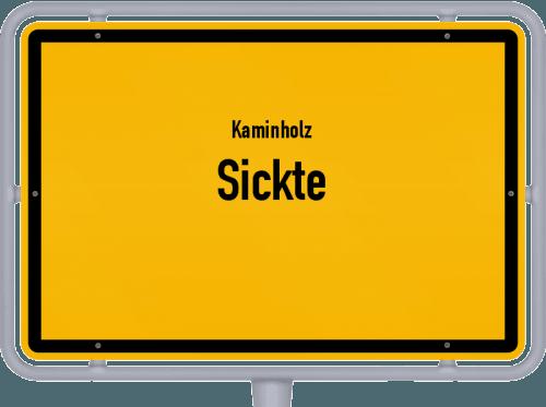 Kaminholz & Brennholz-Angebote in Sickte, Großes Bild