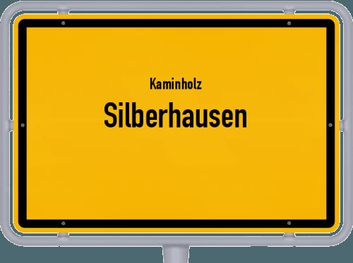 Kaminholz & Brennholz-Angebote in Silberhausen, Großes Bild