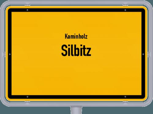 Kaminholz & Brennholz-Angebote in Silbitz, Großes Bild