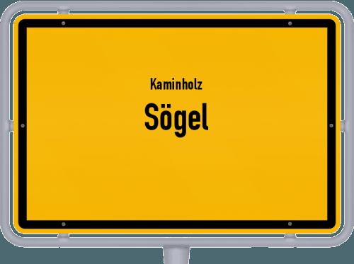 Kaminholz & Brennholz-Angebote in Sögel, Großes Bild