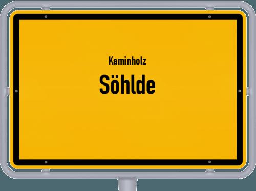 Kaminholz & Brennholz-Angebote in Söhlde, Großes Bild