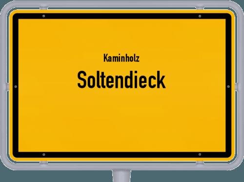 Kaminholz & Brennholz-Angebote in Soltendieck, Großes Bild