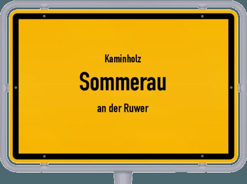 Kaminholz & Brennholz-Angebote in Sommerau (an der Ruwer), Großes Bild